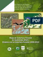 Dinamica Forestal Guatemala