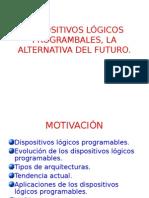 Dispositivos Lógicos Programbales, La Alternativa Del Futuro