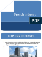 French Industry
