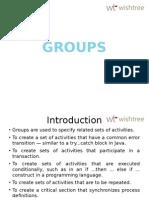 BW GROUPS| WISHTREE TECHNOLOGIES | LEARNING | TIBCO TRAINING |CORPORATE | TRAINING | CLASSROOM | VIRTUAL | PUNE | BANGALORE | HYDERABAD | NOIDA | GURGAON | MUMBAI | CHENNAI | KOLKATA