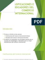Taller Economía Internacional México