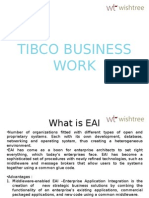 TIBCO BUSINESS WORK | BW INTRODUCTION| WISHTREE TECHNOLOGIES | LEARNING | TIBCO TRAINING |CORPORATE | TRAINING | CLASSROOM | VIRTUAL | PUNE | BANGALORE | HYDERABAD | NOIDA | GURGAON | MUMBAI | CHENNAI | KOLKATA