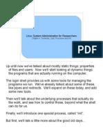 Presentation Notes 4