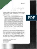 Dugan Et Al Assymetric Conflict