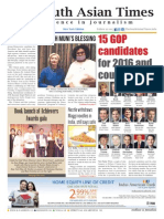 Vol 8 Issue 5 - June 6-12, 2015