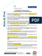 Nota de Prensa No 075 2014 Inei ENDES