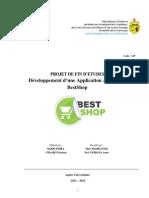 Rapport p Fe Best Shop