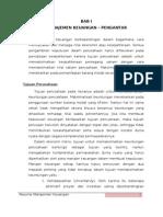 Manajemen Keuangan Resume Bab 1-5