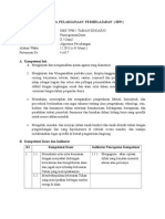 Rpp Kd3.2 - Pemrograman Dasar X-TKJ