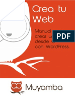 WordPress Para Emprendedores