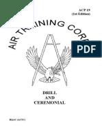 ATC (UK) Drill Manual