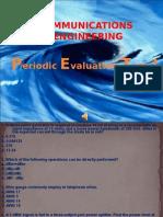 electronics engineering communications