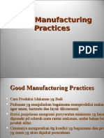 143030361 Good Manufactory Practices GMP Ppt