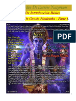 ONE DIRECTION 33G Sistema Gnostico Nazirutha Pte 1 F1 1