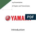 Yamaha Ppt 2