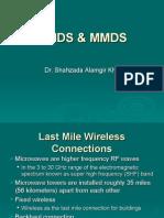 LMDS &  MMDS