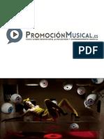 Industria musical - Coaching -  Cómo preparar un casting. parte 1