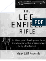 The Lee Enfield Rifle - EGB Reynolds 1962