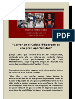 Nota de prensa Juan José Cobo (11-02-10)