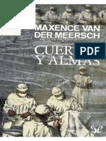 Job 103 Van Der Meersch Maxence - Cuerpos y Almas [19894 r