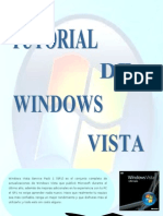 TUTORIAL DE WINDOWS VISTA FINAL