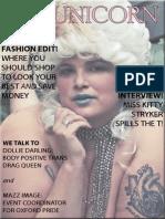 final magazine export