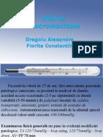 HTA in Feocromocitom