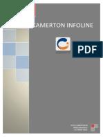 Camerton Infoline Brochure