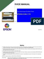 EPSON DOTMATRIX LX-300+_1170_D SERVICEMANUAL
