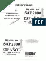 Ejemplos SAP2000 v6