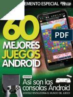 60 Mejores Juegos de Android