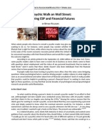 ESP & Financial Futures Article - Williams