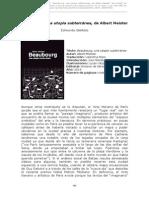 Beaubourg Una Utopía Subterránea de Albert Meister