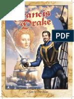 Regulament Francis Drake