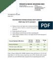 2014 Nr_fnhb 1h Results