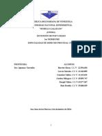 PRINCIPIOS PROCESALES NOVEDOSOS INCORPORADOS EN LA REFORMA DEL CPC.doc