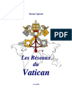 Les réseaux du Vatican