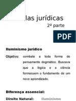 02 escolas jurídicas