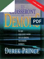 Ils chasseront les démons - Derek Prince