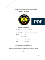 laporan observasi