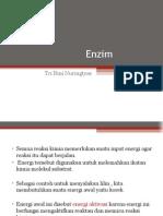 enzime s2 biokimia