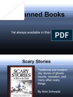 Banned Books (2) Ppt