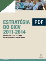 Estratégia do CICV 2011-2014