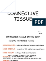 General Connective Tissue