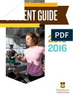 2015/2016 Student Guide