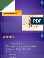 Clase 3 Artritis