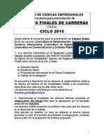 Convo Catesis universidad abierta interamericana UAItori A
