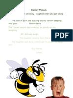 lily- hornet venom - corrected ready to send