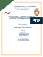 Practica-2-Bioestadistica Grupo 3 Odontologia