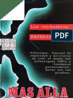BBLTK-M.a.O. S-021 DR-006 FAS-01 MAS ALLA, Los Verdaderos Expedientes X - Introducción - VICUFO2